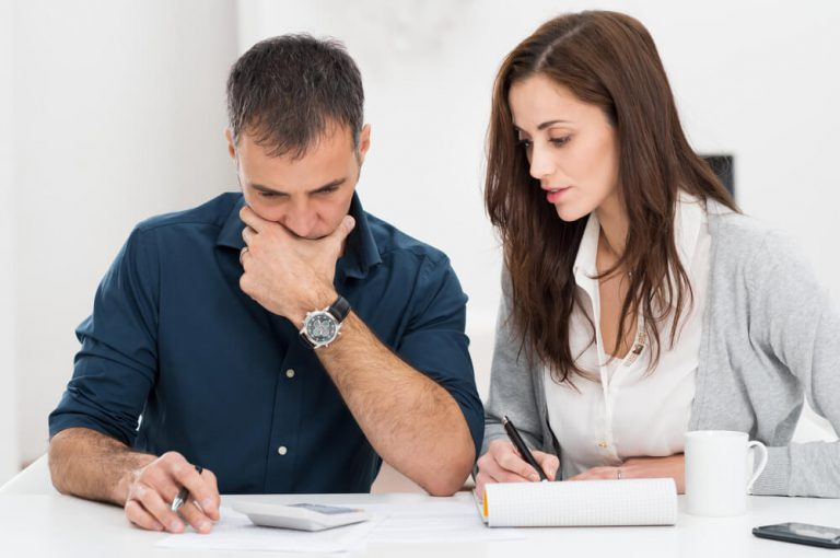 How to find out what debts I have and how much money I owe