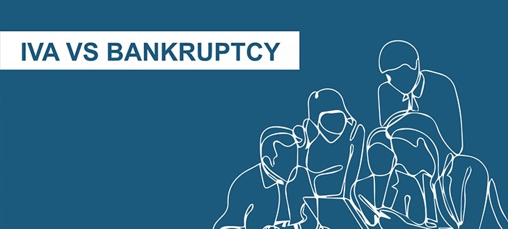 IVA vs Bankruptcy. All you need to know in midst of a debt crisis