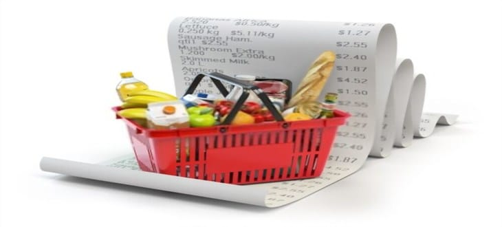 How to Get the Most Out of Your Monthly Food Budget