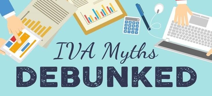IVA-myths